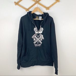 Special Blend NWOT Thugby Full-Zip